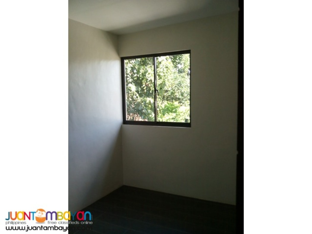 Affordable House and Lot in Antipolo