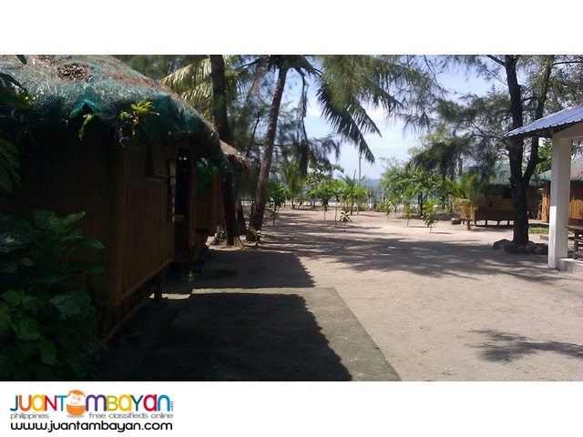 BEACH PROPERTY FOR SALE IN ZAMBALES