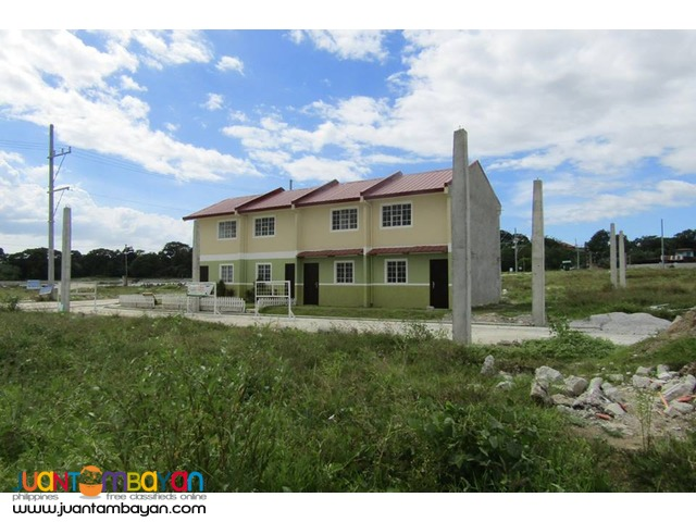 House and lot - Sta. Maria Bulacan
