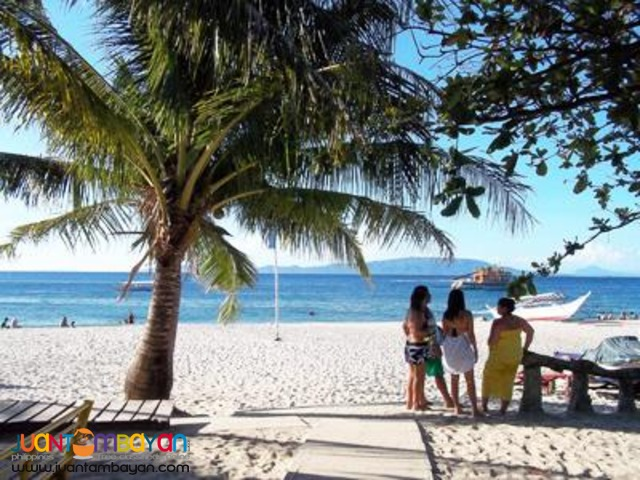 Puerto Galera Package, Marco Vincent Resort