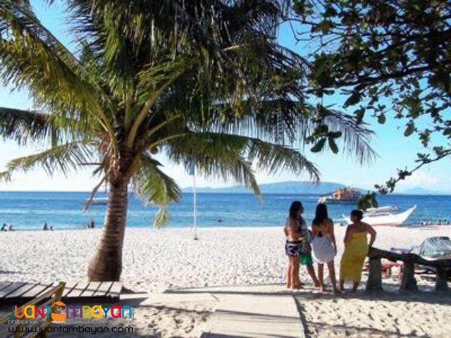 Puerto Galera Package, Marco Vincent Resort
