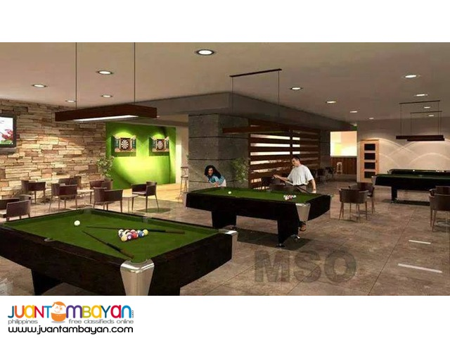 integrated condo in whole philippines