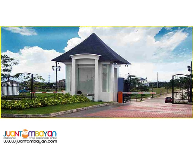 Residential Lot 225sqm Laguna,  7 years to pay w/o interest