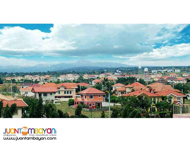 Villas Residential Lot 150sqm, South Forbes