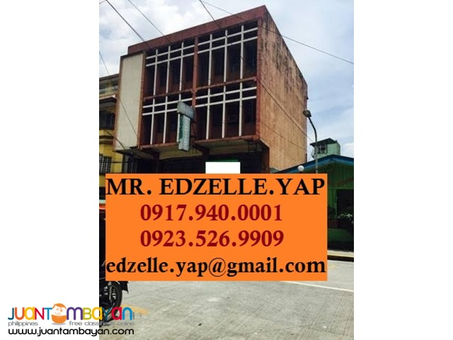 4 Storey Dormitory for sale in Manila