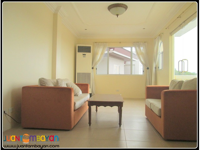 House Single Detached 2-Storey Semi-Furnished for rent in Talamban