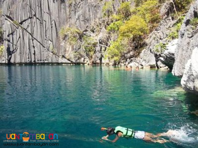 Palawan Packages, El Nido and Coron