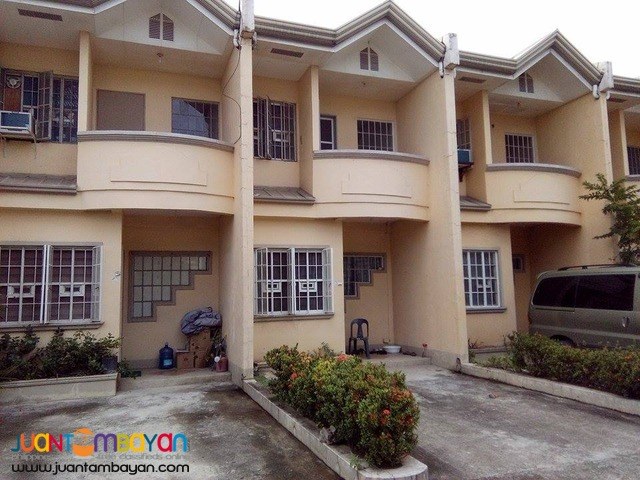 18k For Rent Unfurnished House in Banilad Cebu City - 3 Bedrooms