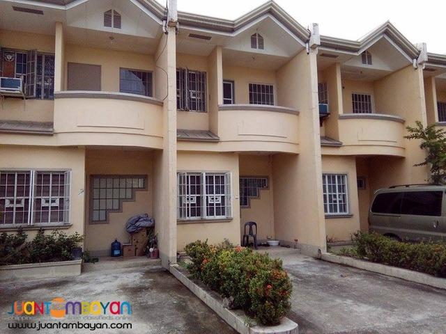 18k For Rent Unfurnished House in Banilad Cebu City - 3 Bedrooms