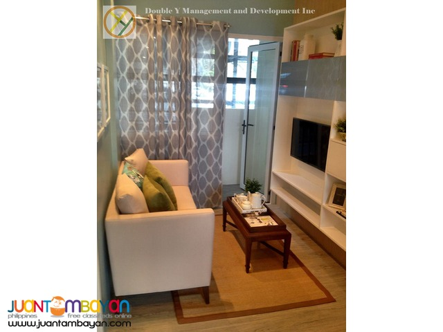 De Luxe Condo Unit in Alabang by Amaia