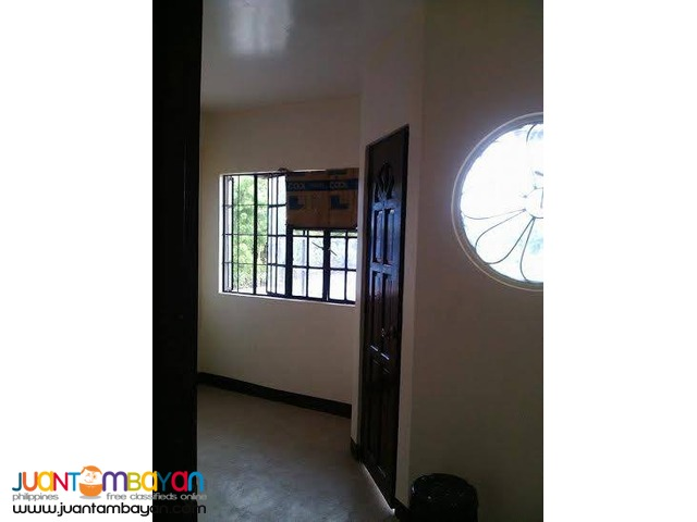 For Rent Unfurnished House in Lapu-Lapu City, Cebu - 3 Bedrooms