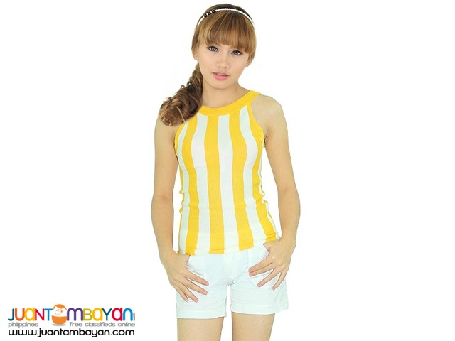 KNIT TOP  Reference: EU348