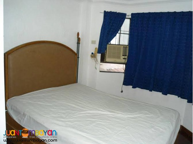 For Rent Furnished House in Pit-os Cebu City - 4 Bedrooms