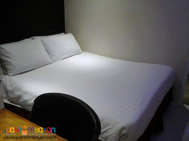 For Rent Furnished Apartment in Mandaue City Cebu - Studio Type