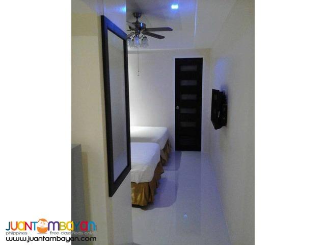 21k For Rent Furnished Condo Type Apartment in Mandaue City Cebu