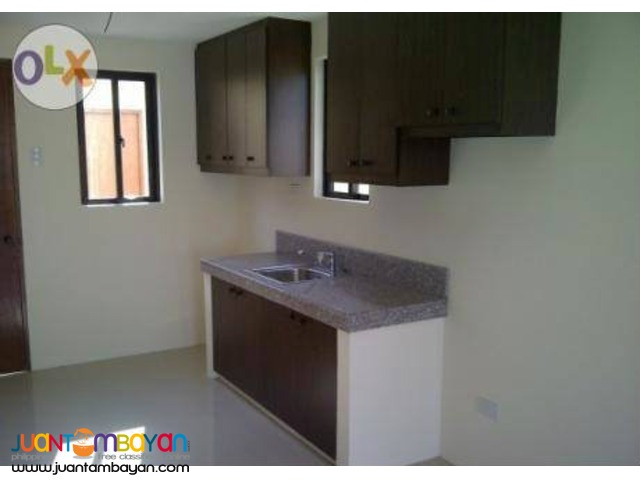 Preselling Single Attached House in Camella Classic Las Pinas
