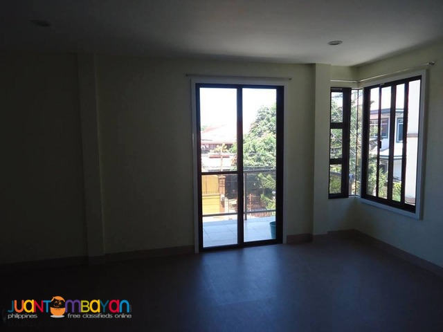 For Rent Unfurnished House in Mandaue City Cebu - 3 Bedroom