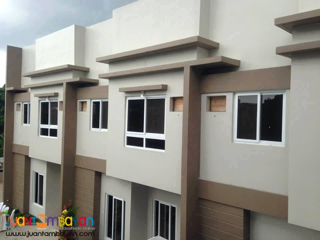 For Rent Unfurnished House in Lahug Cebu City - 3 Bedroom