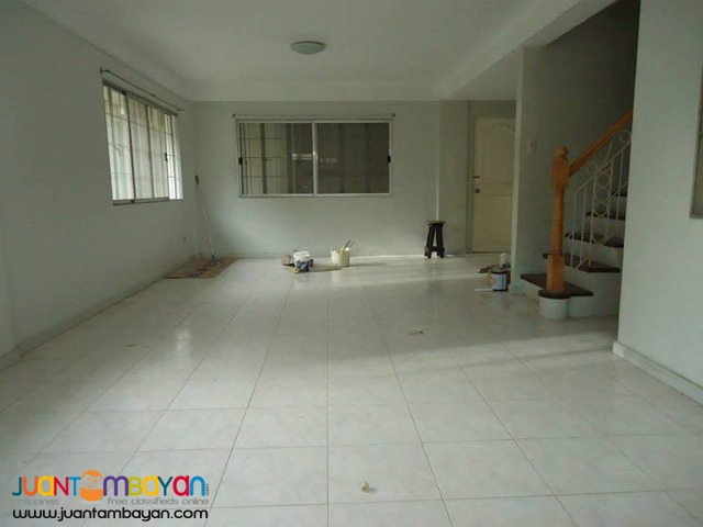 30k For Rent Unfurnished House in Lahug Cebu City - 3 Bedroom