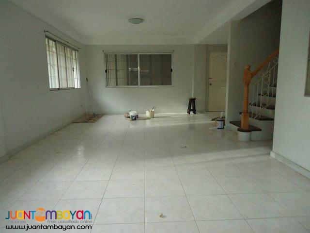 30k For Rent Unfurnished House in Lahug Cebu City - 3 Bedroom