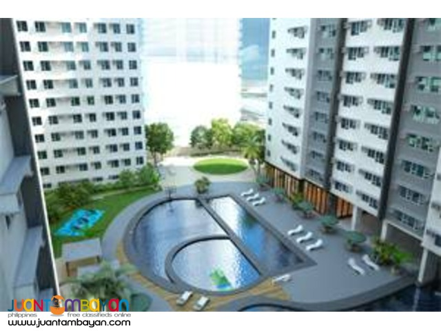 Avida Towers Centera 1 bedroom condo for sale in Mandaluyong City