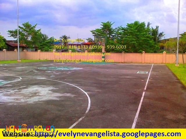 Res. lot for sale in Highway 2000 Taytay Rizal Technopark2000