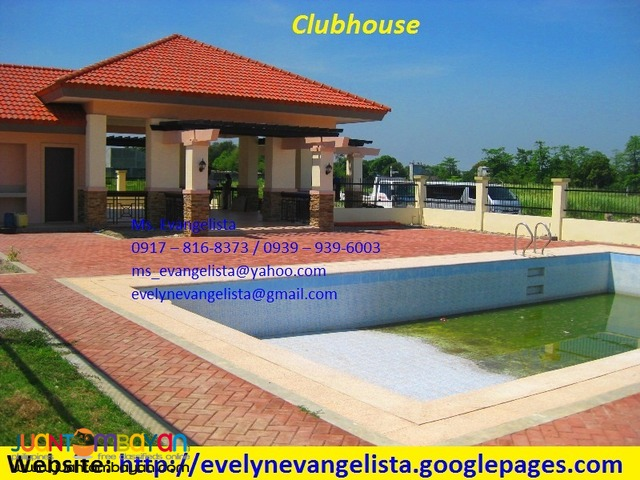 Res. lot for sale in Bignay Valenzuela City Glenrose North