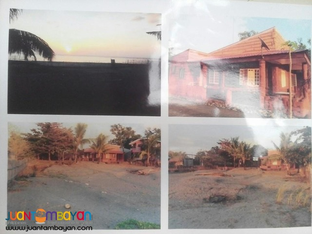BEACH PROPERTY IN ZAMBALES