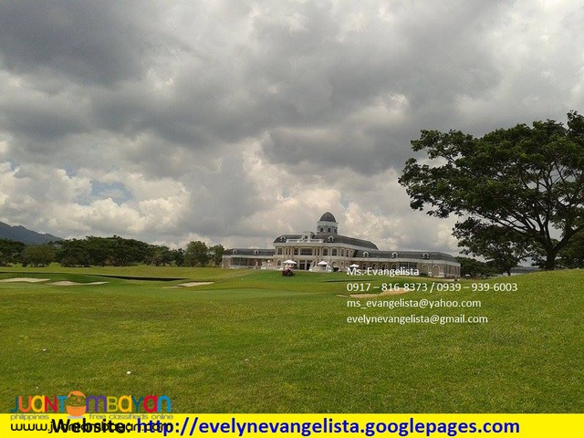 Res. lot for sale in Lipa Batangas Summit Point