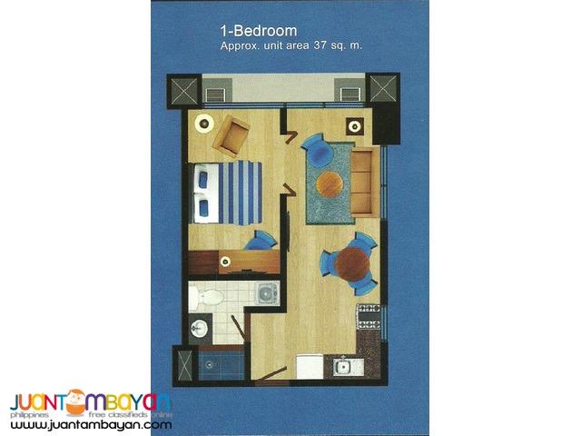 Condominium in Santorini One Bedroom