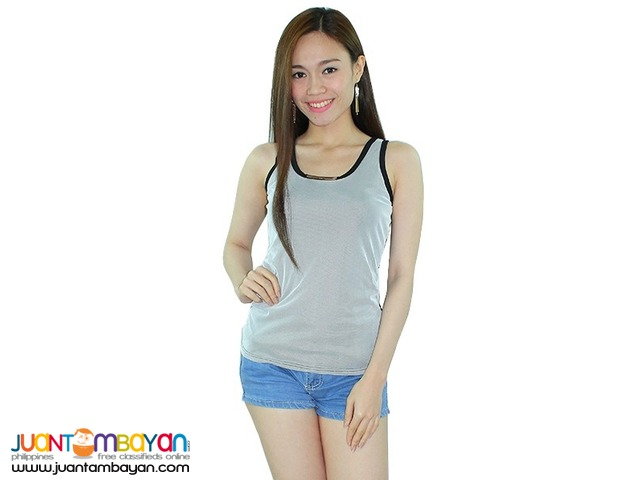 TANK TOP Reference: NU925