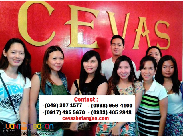 LET Review - Teacher Licensure - BLEPT - Lipa City Batangas Laguna