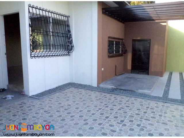 Better Living Paranaque 2 House in 1 Lot for Sale, RFO, 6.5M