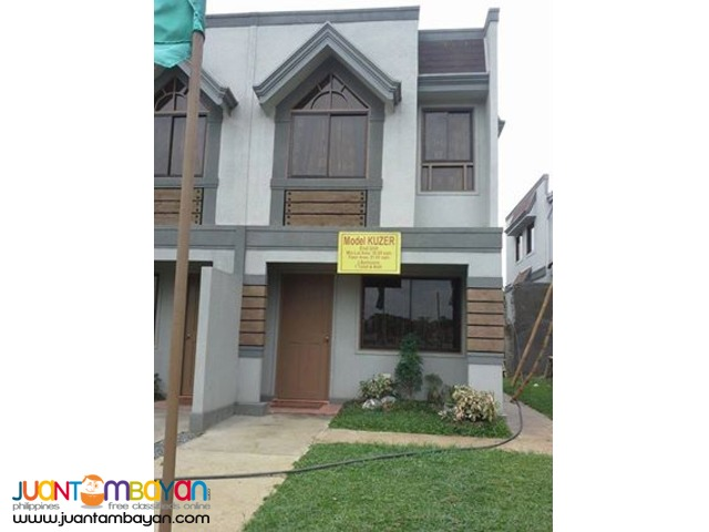 Goldkey Subd in Brgy. Bagbag Novaliches