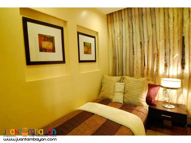 Pioneer Woodland Rent to own 32 sqm 2 br