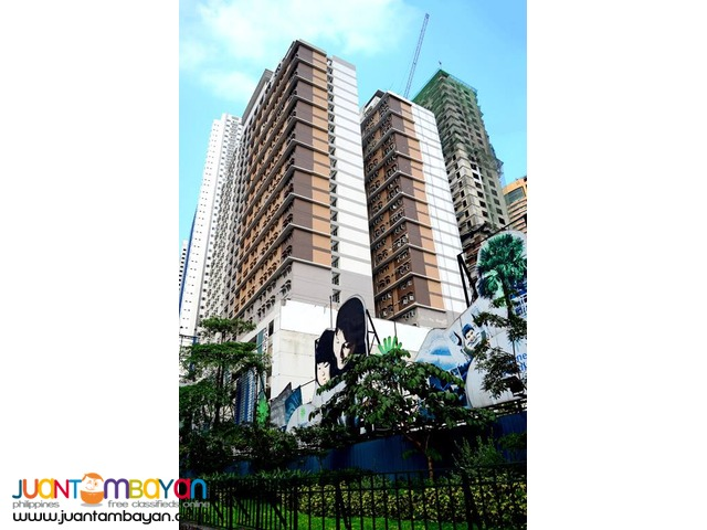Pioneer Woodland PRE SELLING (underconstruction) 30.26 sqm 1 br