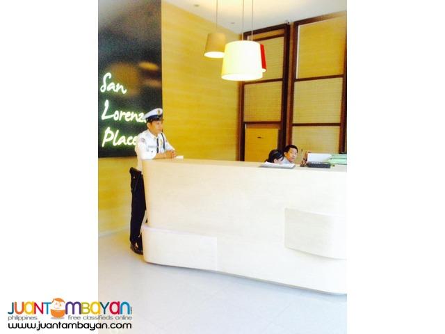 San Lorenzo Place Near airport, Moa, Makati CBD, Taguig BGC, Baclaran