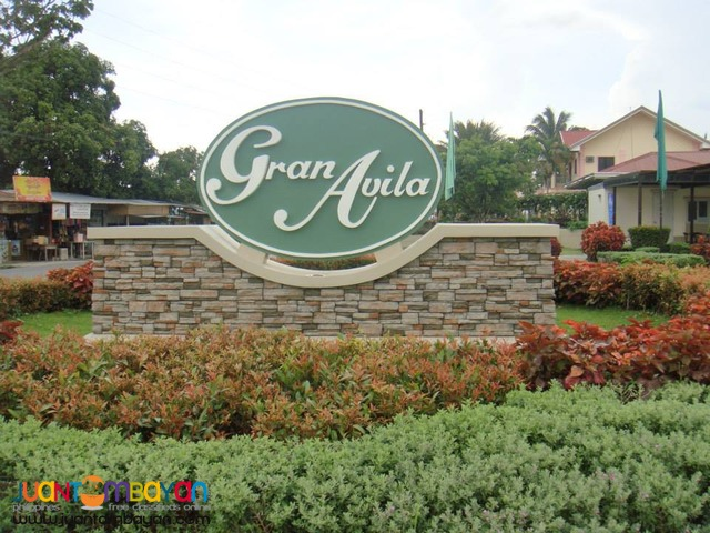 Affordable Townhouse in Calamba