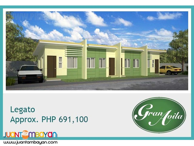 Affordable House and Lot in Calamba Laguna