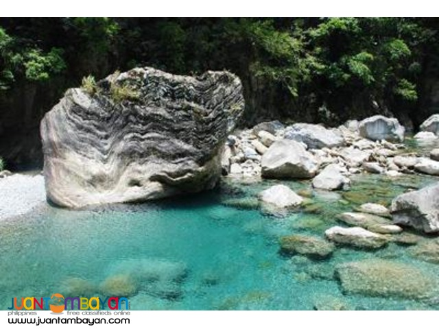Taipei Taiwan Tour and Taroko Gorge Package, 4 Days 3 Nights