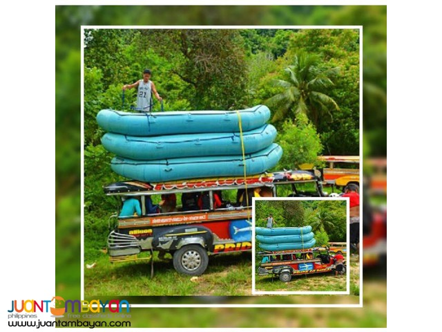 Iligan Bukidnon Camiguin CDO travel and tour packages