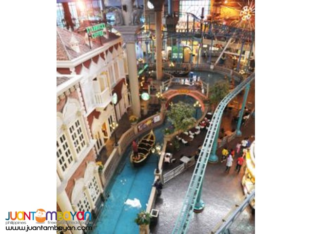 Malaysia Tour Package, Genting with Kuala Lumpur