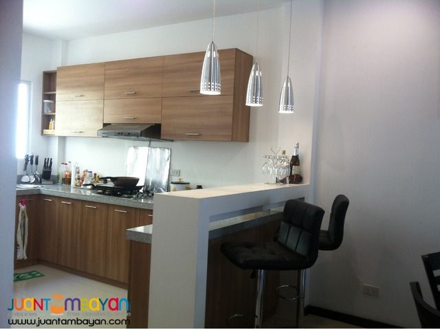 Fullu furnished house for rent near country mall