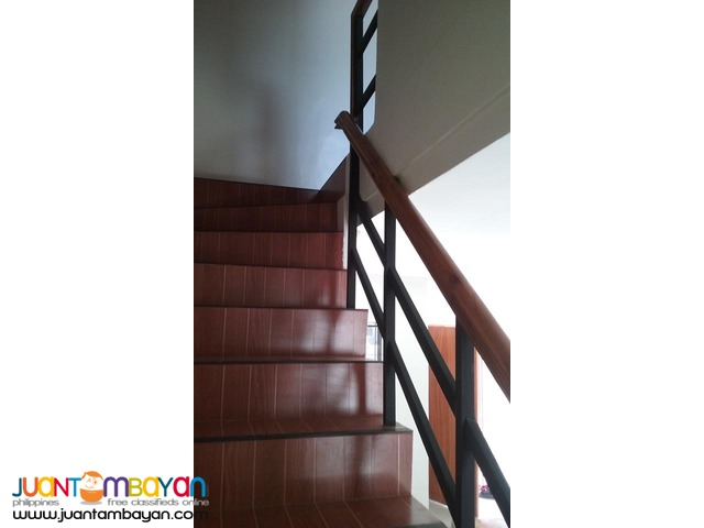 Furnished townhouse for rent in Mactan