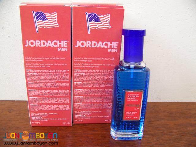 P1034 Polo Sport By Jordache Parfum For Men.