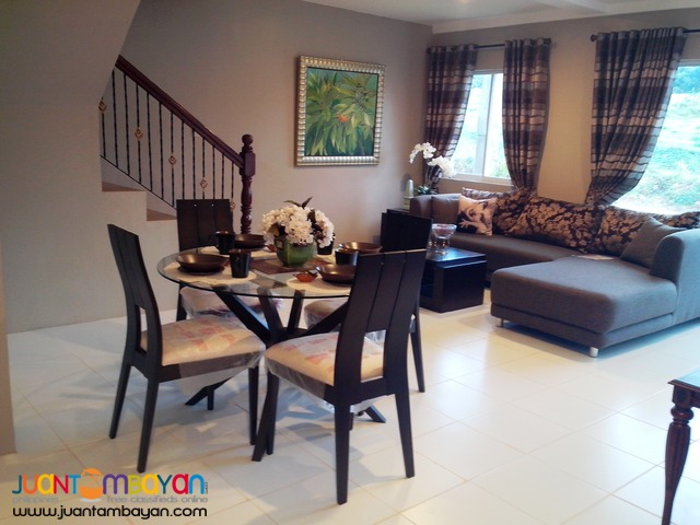 2 Storey Single Detached-House and Lots in Antipolo City