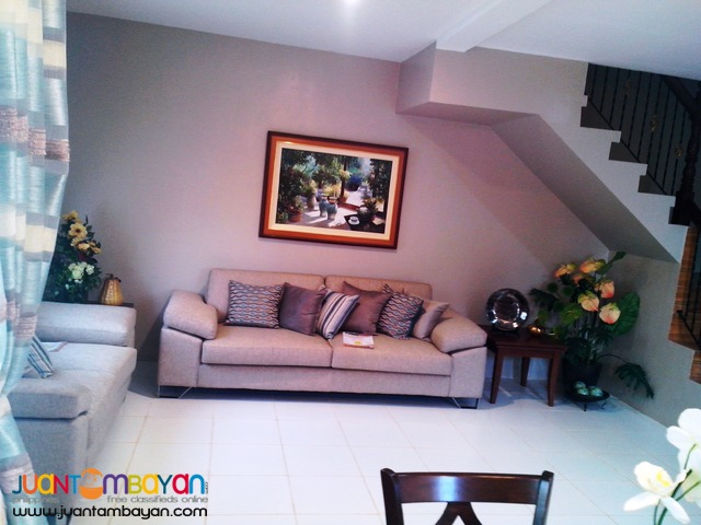 House and Lot in Antipolo - Summerfield Residences