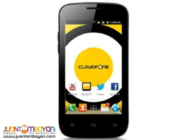 Cloudfone Ice 401e