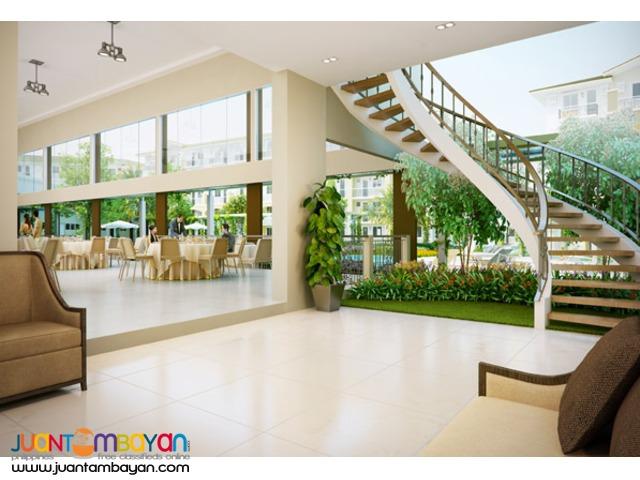 Italian-Inspired Condominium for sale in Pasig City