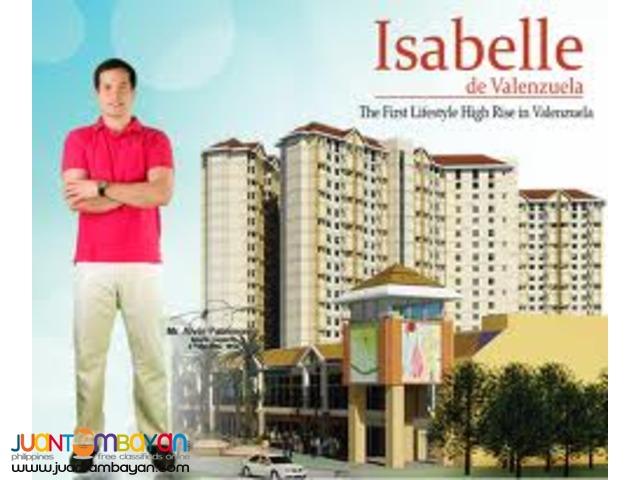 Isabelle De Valenzuela Condominium